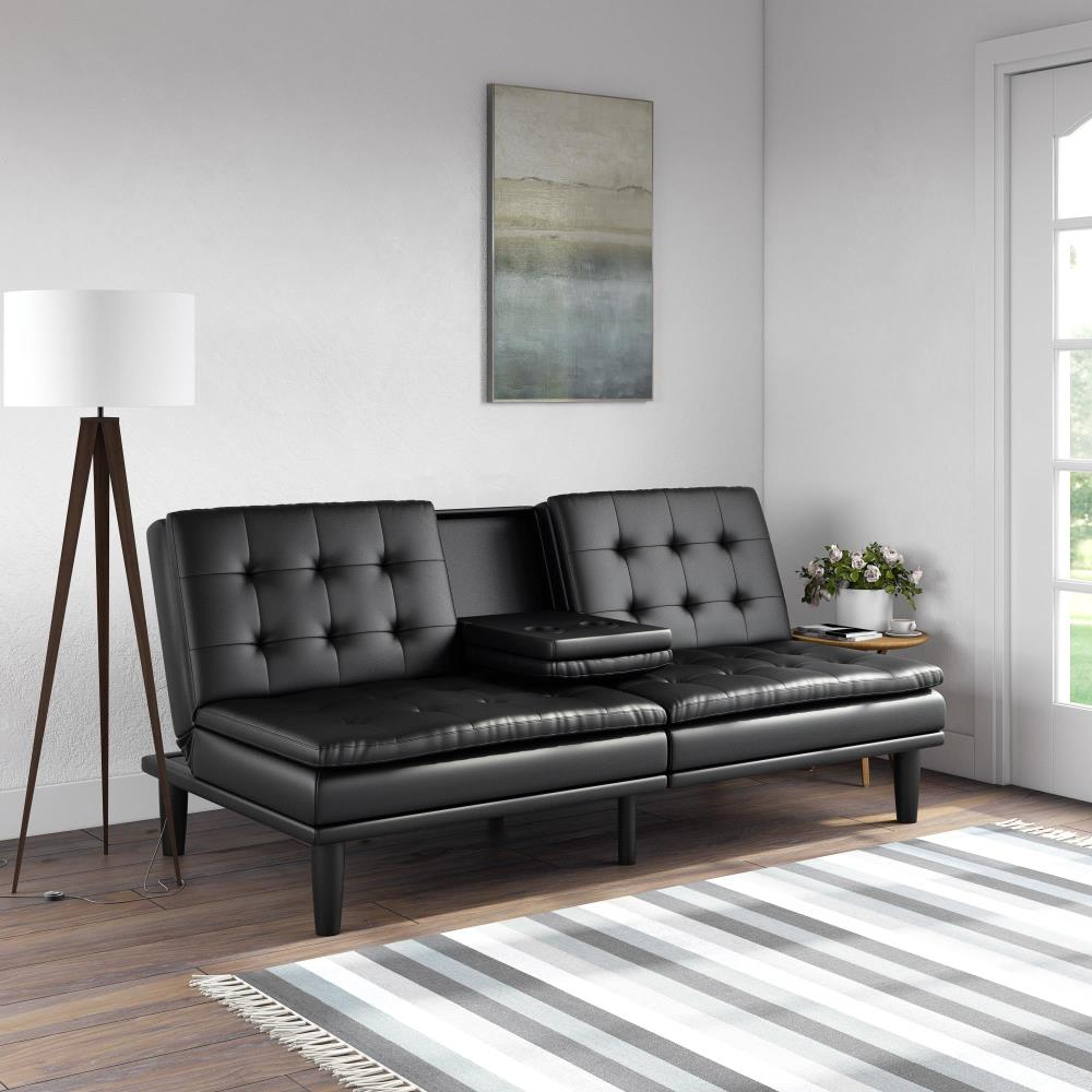 Pull Out Sleeper Sofa